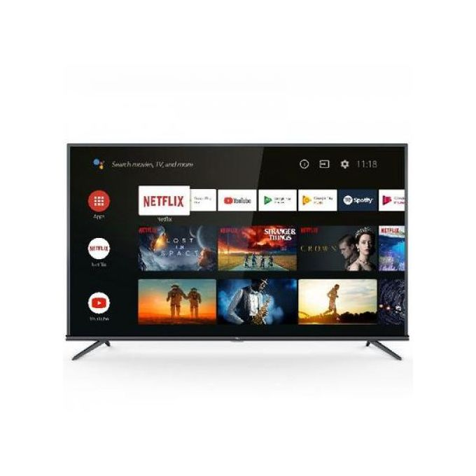 TCL 43″-4K UHD Andorid TV – Zuri Digital Solutions is the leading supplier of quality laptops and desktop computers in Nairobi, Kenya. Get the best prices and enjoy Same Day Deliveries in
